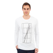 Nike - Court French Open Agassi Longsleeve