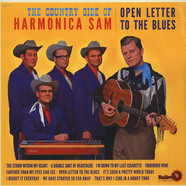 Country Side Of Harmonica Sam, The - Open Letter To The Blues