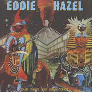 Eddie Hazel - Game, Dames And Guitar Thangs