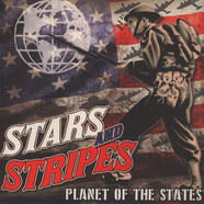 Stars & Stripes - Planet Of The States