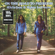 Alvin Lee - On The Road To Freedom
