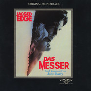 John Barry - OST Jagged Edge - Das Messer