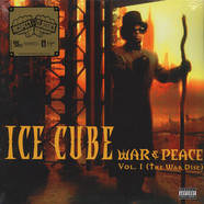 Ice Cube - War & Peace Volume 1 (The War Disc)