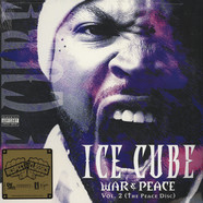 Ice Cube - War & Peace Volume 2 (The Peace Disc)