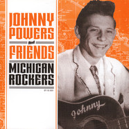 V.A. - Johnny Powers And Friends - Michigan Rockers