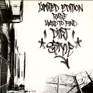 Unknown Artist - Limited Edition Rare Hard To Find Dirt Style