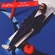 Breakbot - Get Lost Clear Vinyl Edition