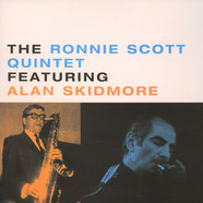 Ronnie Scott Quintet & Allan Skidmore - BBC Jazz Club