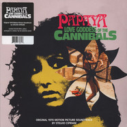 Stelvio Cipriani - OST Papaya: Love Goddess Of The Cannibals