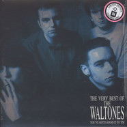 Waltones - Very Best Of (You've Got To Hand It To 'Em) Colored Vinyl Edition