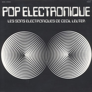 Cecil Leuter - Pop Electronique