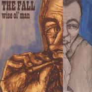 Fall, The - Wise Ol Man EP