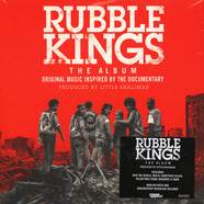 V.A. - Rubble Kings: The Album
