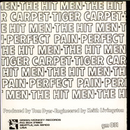 Hit Men, The - Perfect Pain