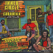 Chronixx / Jacob Miller - News Carrying Dread / Tenement Yard