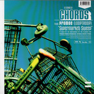 Chords - Supermarket Sweep / Idiot Savant
