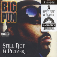 Big Pun - Still Not A Player / Twinz (Deep Cover 98)