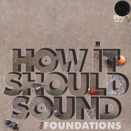 Damu The Fudgemunk - How It Should Sound: Foundations White & Silver Vinyl Edition