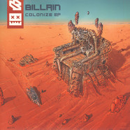Billain - Colonize / Feed For Speed