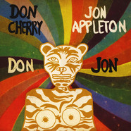 Don Cherry & Jon Appleton - Don & Jon