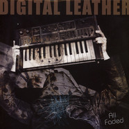Digital Leather - All Faded