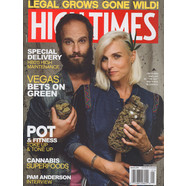 High Times Magazine - 2016 - 01 - January
