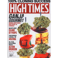 High Times Magazine - 2016 - 07 - July