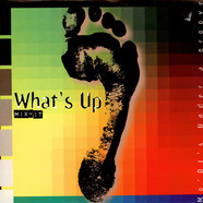 V.A. - What's Up Mix-It: Mo' DJ's Under A Groove
