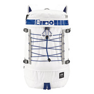 "Nixon x Star Wars - Drum Backpack ""R2D2"""