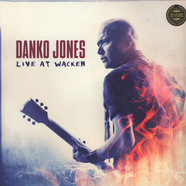 Danko Jones - Live At Wacken