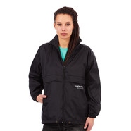 LookyLooky - Women's Wet n Sweat Rain Jacket