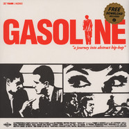 Gasoline - A Journey Into Abstract Hip Hop