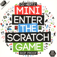 DJ Hertz - Mini Enter The Scratch Game