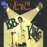 B.B. King - King Of The Blues Limited Edition Blue Vinyl