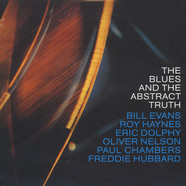 Bill Evans - The Blues And The Abstract Truth