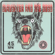 Slaughter And The Dogs - Situations B/w Quick Joey Small