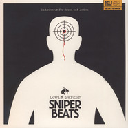 Lewis Parker - Sniper Beats: Underscores for Drama & Action