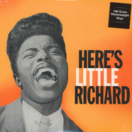 Little Richard - Here's Little Richard 180g Vinyl Edition