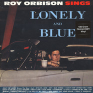 Roy Orbison - Lonely And Blue 180g Vinyl Edition