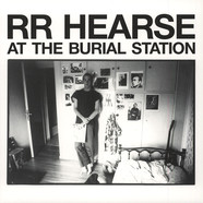 R.R. Hearse - At The Burial Station Special Black Vinyl Edition