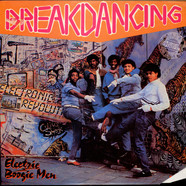 Electric Boogiemen - Breakdancing