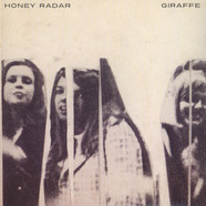 Honey Radar - Giraffe EP