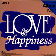 V.A. - Love And Happiness - Album No. 1