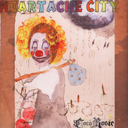 CocoRosie - Heartache City