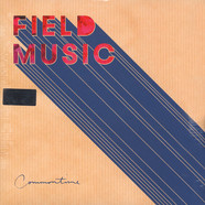 Field Music - Commontime