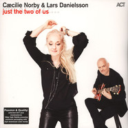 Ceacilie Norby & Lars Danielson - Just the Two Of Us