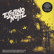 V.A. - Esterno Notte - Urban Jazz-Funk, Latenite Breaks, Cinematic Prog & Psych From Italian RCA Film Music Vaults (1970-1976)
