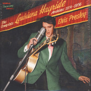 Elvis Presley - The Complete Louisiana Haride Archives 1954-1956