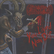 Diavolos - You Lived Now Die