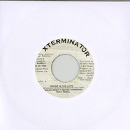 Sugar Minott / Beres Hammond / Tony Rebel - Where Is The Love